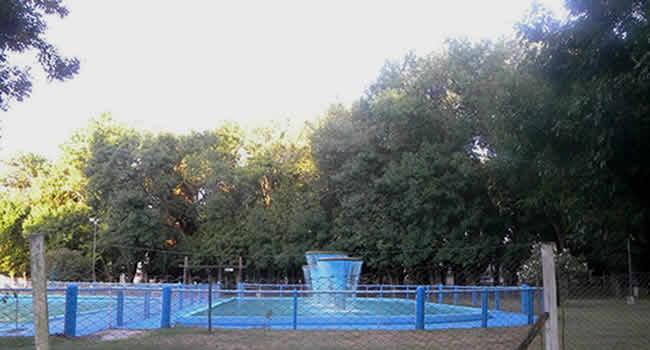 Pileta Municipal