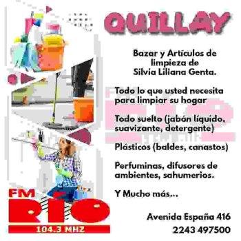 PU - Quillay